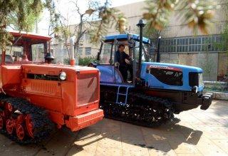 Отличия трактора ДТ75 от 90ТГ